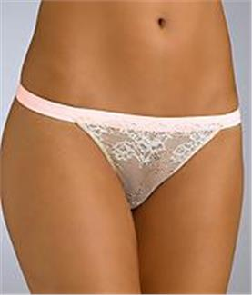 Jezebel: Coco Low Rise Thong